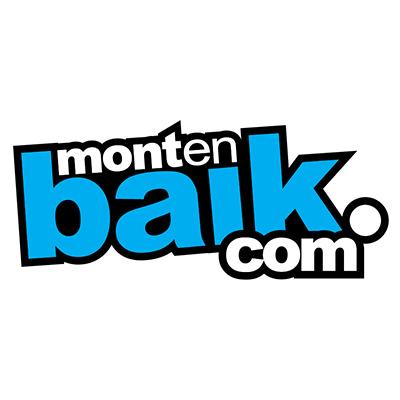Montenbaik