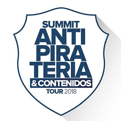 Summit Antipiratería & Contenidos